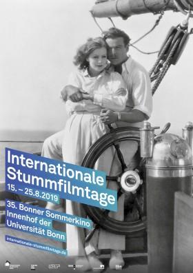 35. Internationale Stummfilmtage