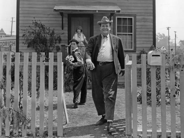 Buster Keaton in Noeten_Motiv aus_Trauung mit Hindernissen_Foto_Foerderverein Filmkultur Bonn e.V.