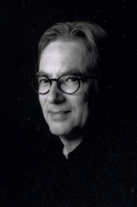 Günter A. Buchwald - Bildrechte: Nina Mews, Berlin