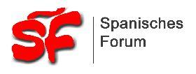 LOGO SpanischesForum quer