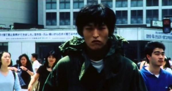 Pornostar (Japan 1998, Toshiaki Toyoda)