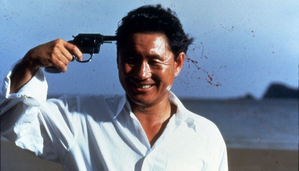 Sonatine (Takeshi Kitano, Japan 1993)
