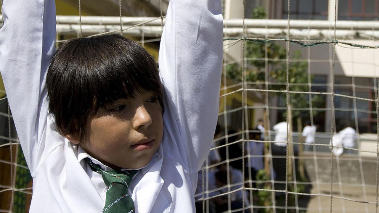 Huacho (Alejandro Fernández Almendras, Chile 2009)