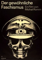 Der gewöhnliche Faschismus (DDR-Filmplakat)