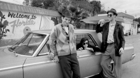 Stranger than Paradise (USA 1984, Jim Jarmusch)